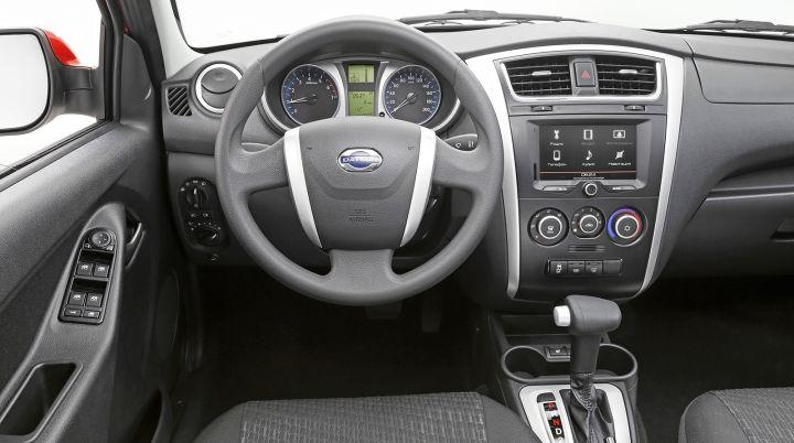 В начале 2015 года Datsun начнет продажи хэтчбека mi-DO