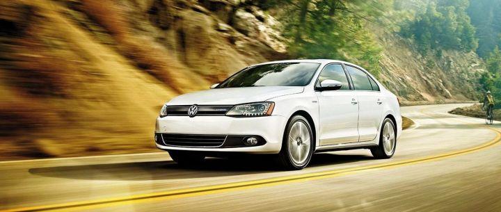 Volkswagen отзывает более миллиона автомобилей из-за возможных неисправностей