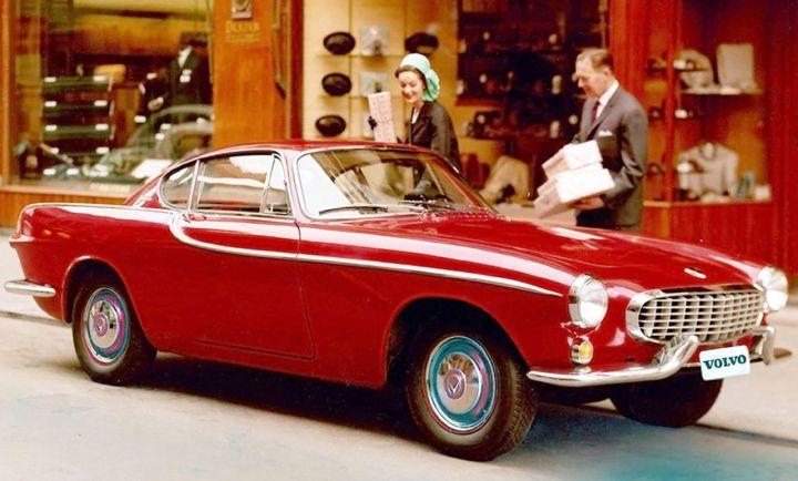 Volvo вновь будет выпускать кабриолеты и купе
