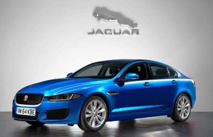 Впервые седан Jaguar XE соберут в Китае
