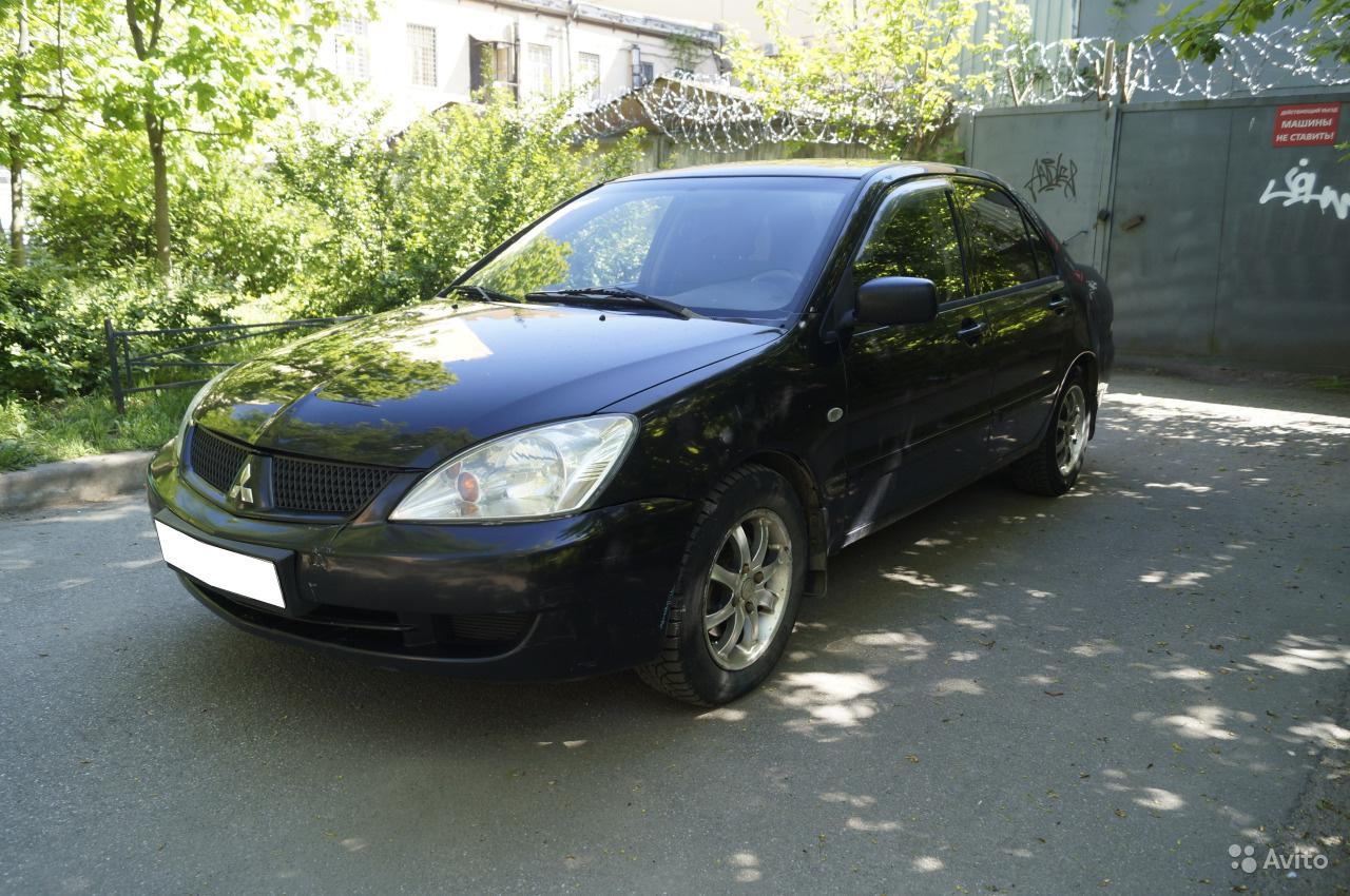 Срочный выкуп авто Mitsubishi/Lancer  '2005