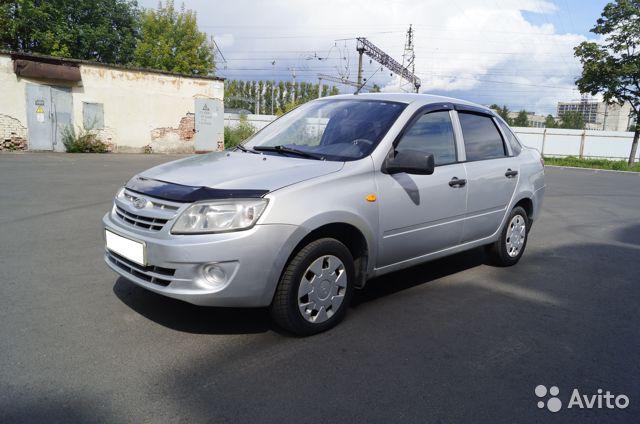 Срочный выкуп авто ВАЗ (LADA)  '2012