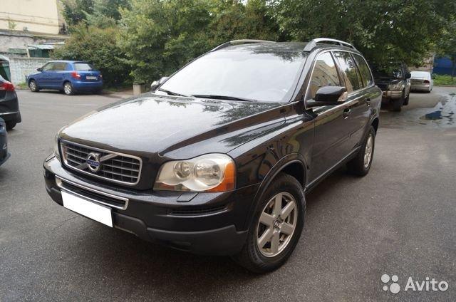 Срочный выкуп авто Volvo/XC90  '2009