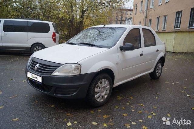 Срочный выкуп авто Renault/Logan  '2012