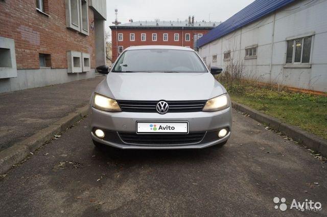 Срочный выкуп авто Volkswagen  '2013