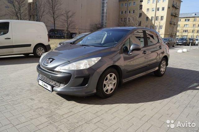 Срочный выкуп авто Peugeot/308  '2008