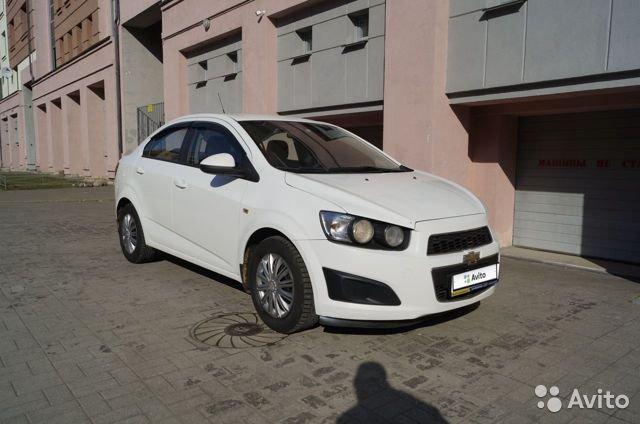 Срочный выкуп авто Chevrolet/Aveo  '2013