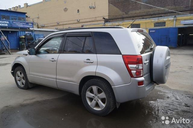 Срочный выкуп авто Suzuki/Grand Vitara  '2008
