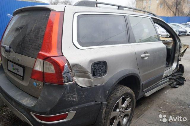 Срочный выкуп авто Volvo/XC70  '2010