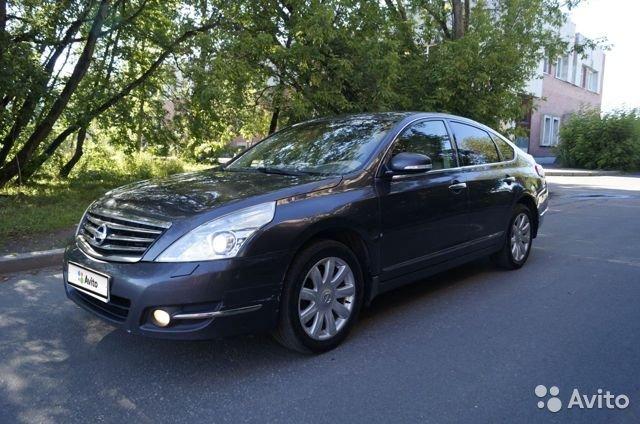 Срочный выкуп авто Nissan/Teana  '2010