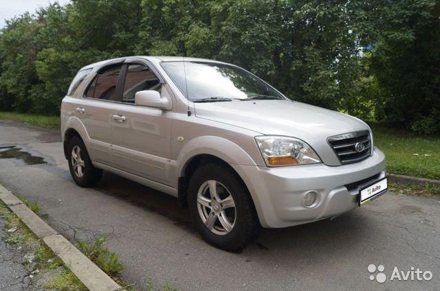 Срочный выкуп авто Kia/Sorento  '2008