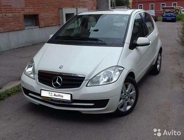 Срочный выкуп авто Mercedes Benz/A '2012