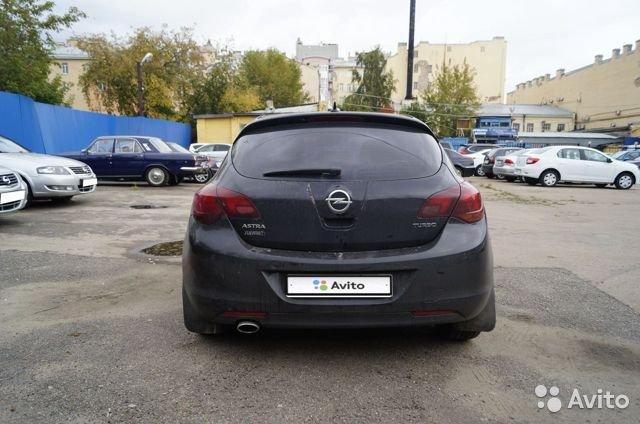 Срочный выкуп авто Opel/Astra  '2010