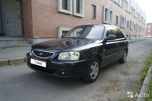 Срочный выкуп авто Hyundai/Accent  '2006