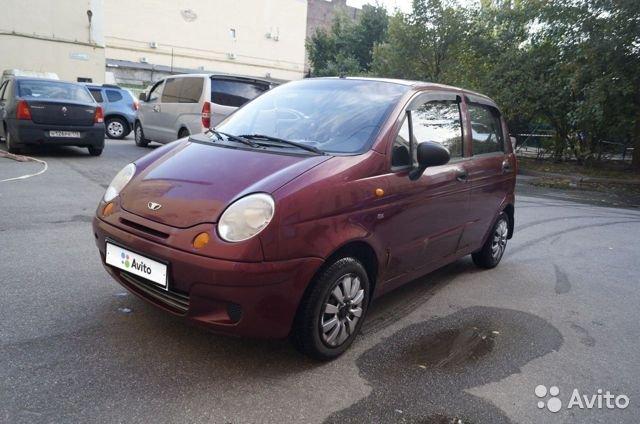 Срочный выкуп авто Daewoo/Matiz  '2008