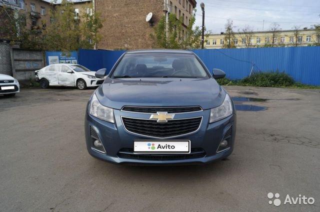 Срочный выкуп авто Chevrolet/Cruze  '2013