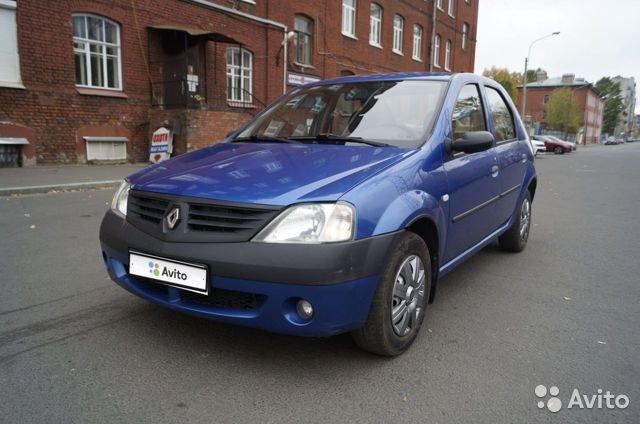 Срочный выкуп авто Renault/Logan  '2008