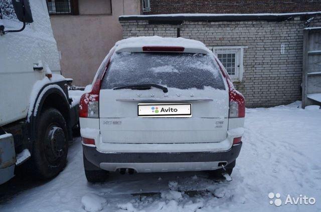Срочный выкуп авто Volvo/XC90  '2011
