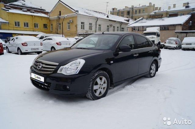 Срочный выкуп авто Nissan/Almera  '2013
