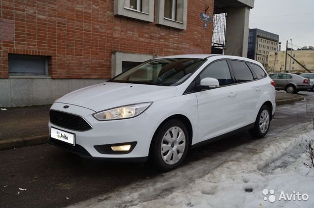 Срочный выкуп авто Ford/Focus  '2015