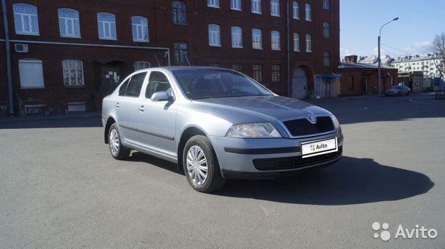 Срочный выкуп авто Skoda/Octavia  '2005