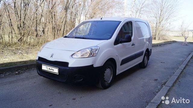 Срочный выкуп авто Peugeot/Partner  '2012