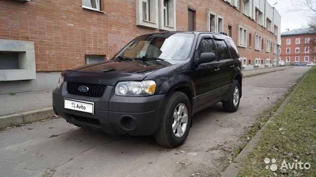 Срочный выкуп авто Ford/Escape  '2005