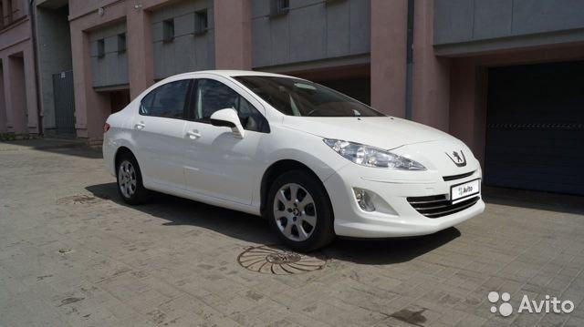Срочный выкуп авто Peugeot/408  '2013