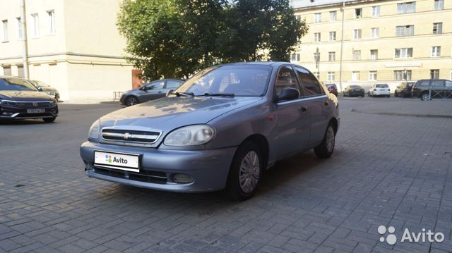 Срочный выкуп авто Chevrolet/Lanos  '2008