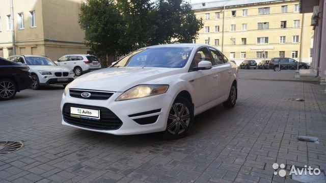 Срочный выкуп авто Ford/Mondeo  '2014