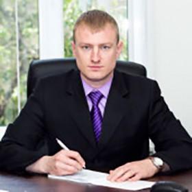 Роман Краснов