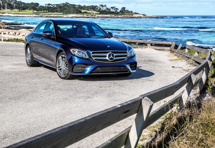 В России Mercedes-Benz наладит выпуск четырех моделей