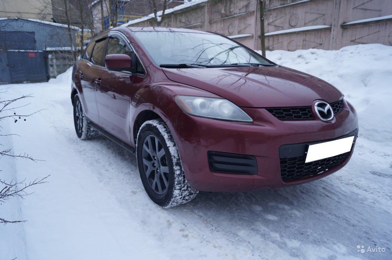 Срочный выкуп авто Mazda/CX 7 '2007