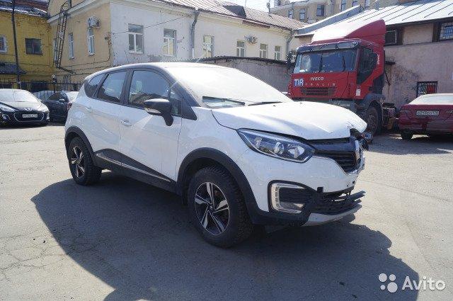 Срочный выкуп авто Renault/Kaptur  '2016