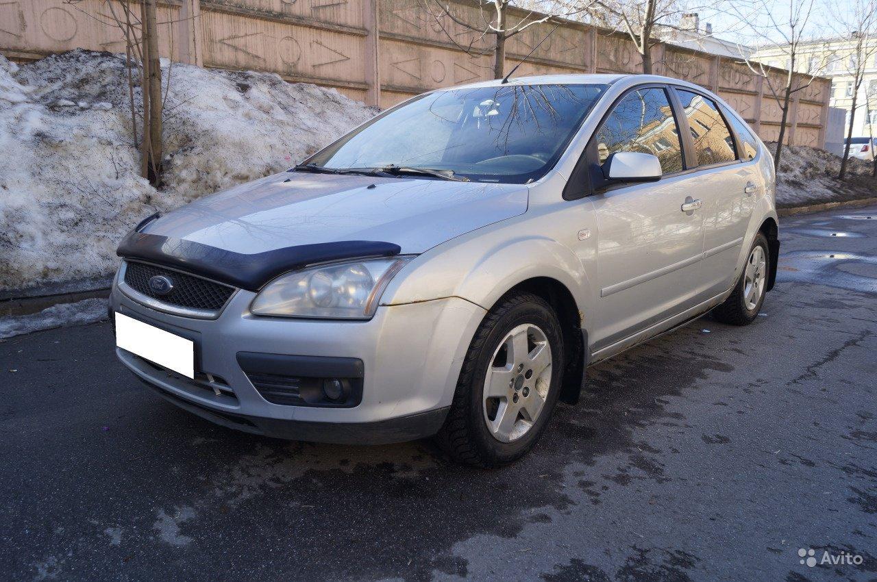Срочный выкуп авто Ford/Focus  '2007