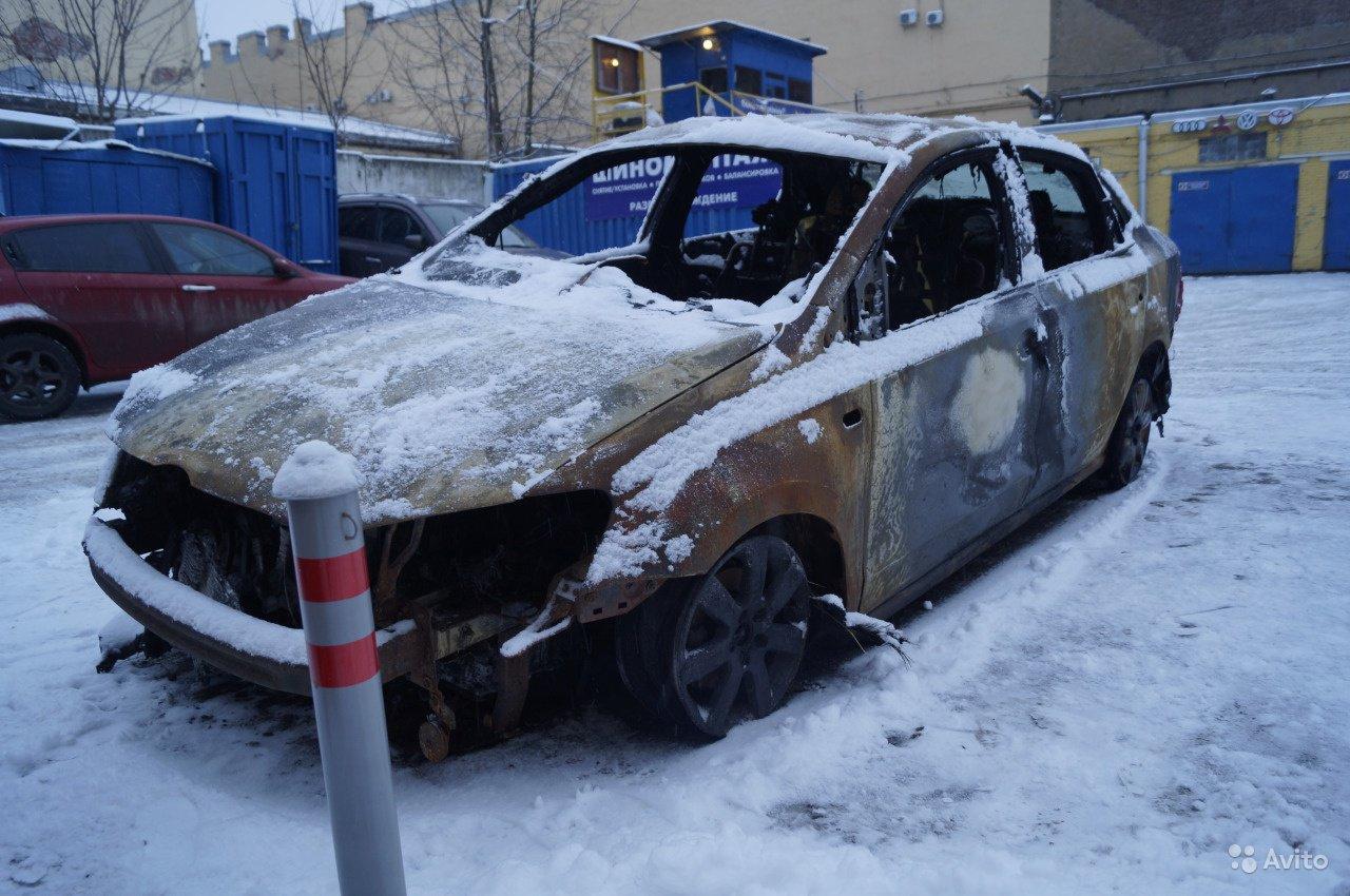 Срочный выкуп авто Volkswagen/Polo  '2011