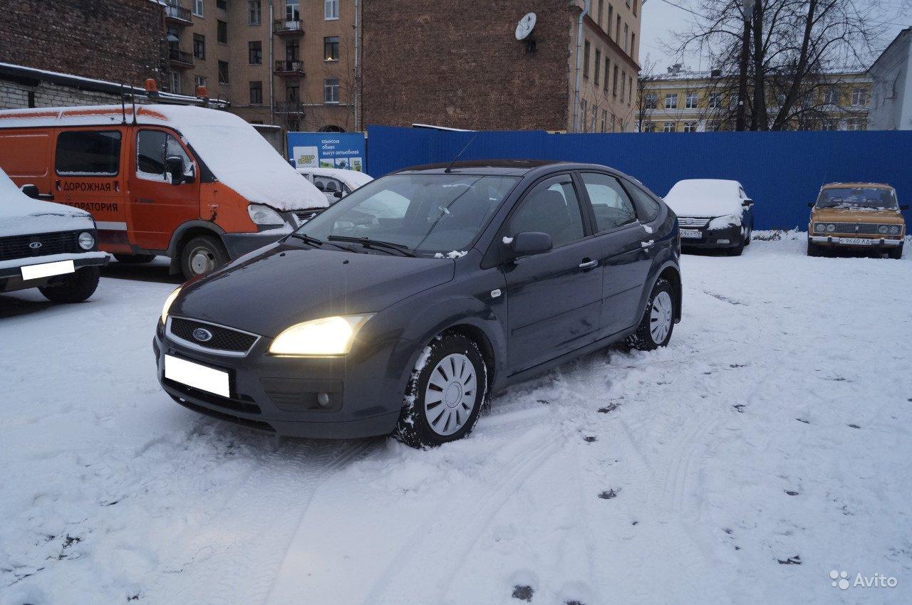 Срочный выкуп авто Ford/Focus  '2006