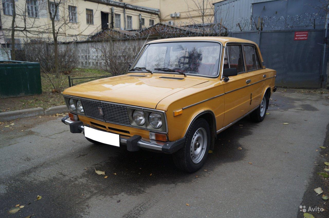 Срочный выкуп авто ВАЗ (LADA)  '1983