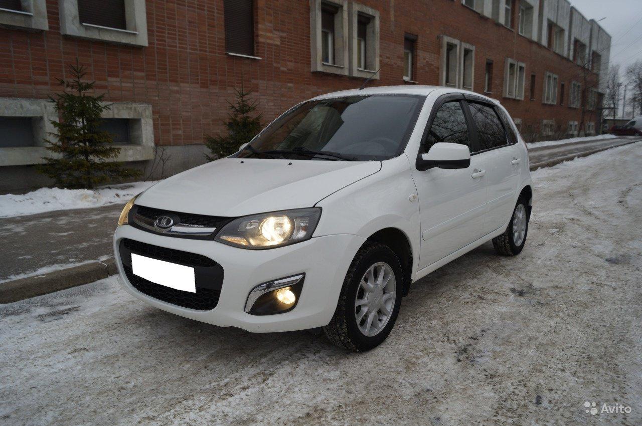 Срочный выкуп авто ВАЗ (LADA)  '2013